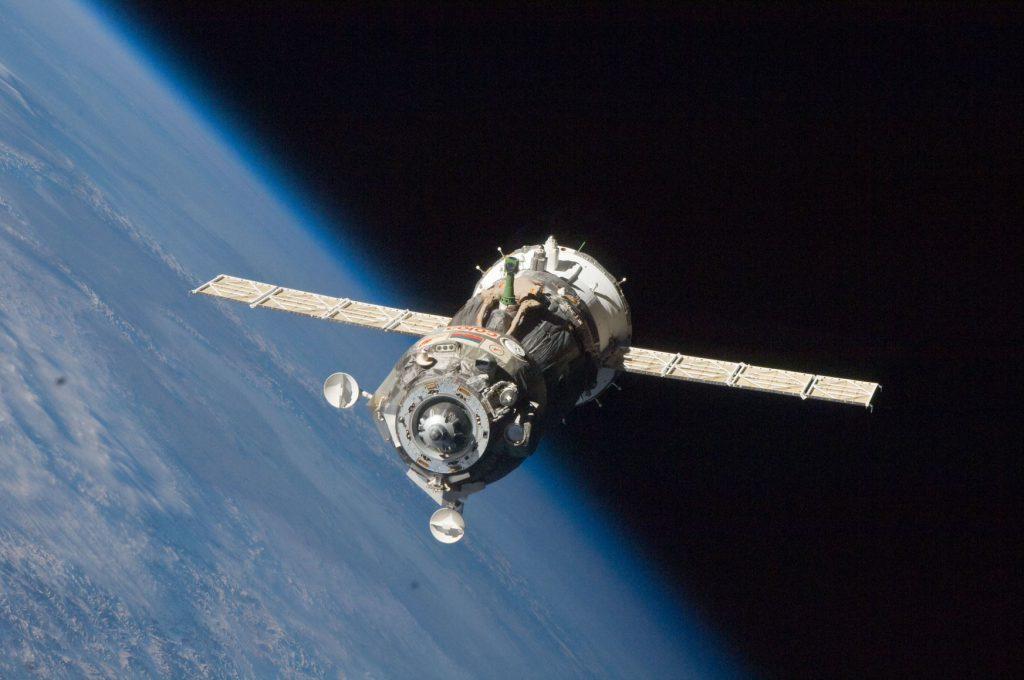 Soyuz Spaceraft